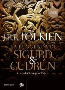 La leggenda di Sigurd e Gudrun