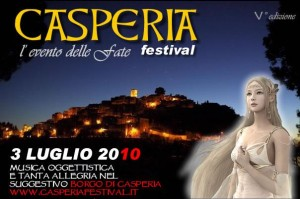Casperia Festival 2010