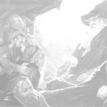 Bianco e nero copertina Lo Hobbit