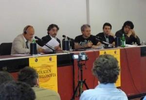 Convegno &quot;Tolkien e la filosofia&quot;: presentazione