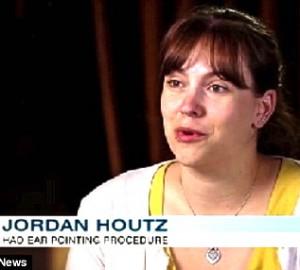 Jordan Houtz