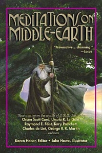 Libro Meditations on Middle-earth