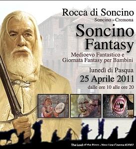 Soncino festival
