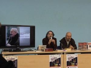 """Conferenze: """"Introduzione a J.R.R. Tolkien"""" ad Aprilia"""