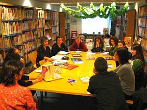 Un gruppo di lettura su J.R.R. Tolkien