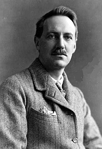 Lord Edward Dunsany