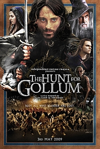 Poster di The Hunt for Gollum