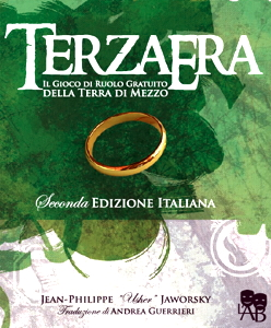 Copertina del manuale di Terza Era