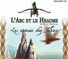 L'Arc et le Heaume, rivista di Tolkiendil