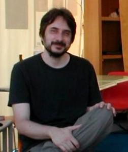 Dario Giansanti