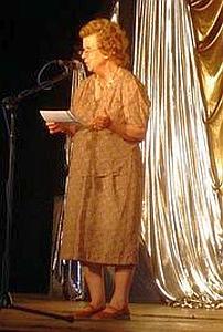 Priscilla Tolkien