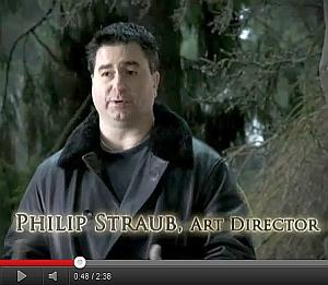 Philip Straub