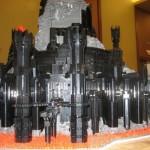 La Terra di Mezzo di Lego - 05