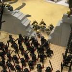 La Terra di Mezzo di Lego - 17