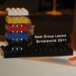 La Terra di Mezzo di Lego - 19