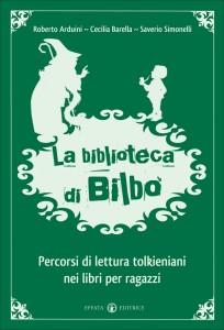 """Libro: """"La biblioteca di Bilbo"""""""
