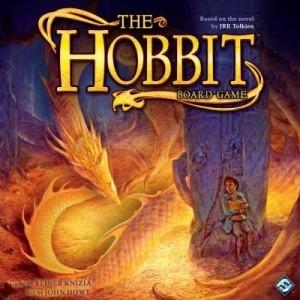 """Gioco da tavolo: """"Lo Hobbit"""" di Reiner Knizia"""