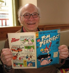 Gene Deitch, animatore