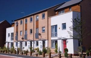 Case Hobbit: appartamenti minuscoli a Liverpool