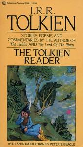 "Libro: ""The Tolkien Reader"""