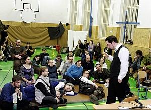 TolkienCon, edizione del 2011 - foto di Jan Cerovsky