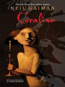 Libro: Coraline-b di Neil Gaiman