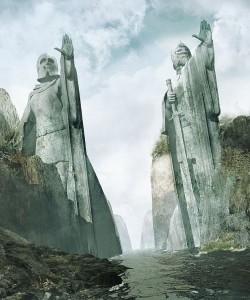Gli Argonath