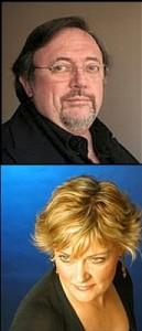 Due autori: Brian Sibley e Jude Fisher