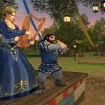 Videogiochi: festeggiamenti 5 anni di LotRO