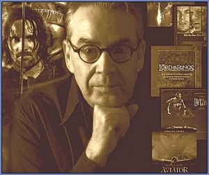 Howard Shore compositore