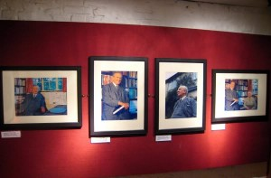 Museo di Sarehole Mill: alcune foto di Pamela Chandler su Tolkien