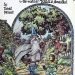 "Libro: ""Middle-earth - The World of Tolkien Illustrated"" di David Wenzel"