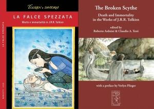 Copertina di The Broken Scythe