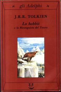 Libro: Lo Hobbit edizione Adelphi