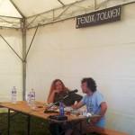 Montelago Celtic Festival: la conferenza di Cesare Catà