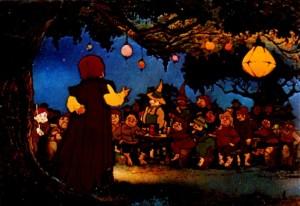 Compleanno di Bilbo Baggins