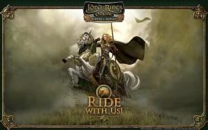 """Videogiochi: """"Riders of Rohan"""""""