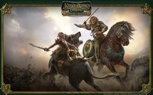 Videogiochi: Riders of Rohan