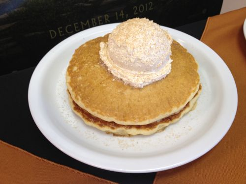 Dennys Seed Cake Recipe