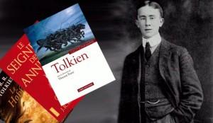 Libro: Dictonnaire Tolkien di Vincent Ferré