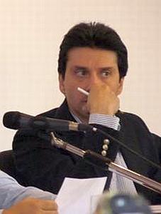 Studiosi: Claudio Testi
