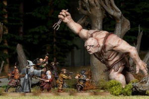 Games Workshop: i Trolls