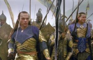 Elfi: Elrond