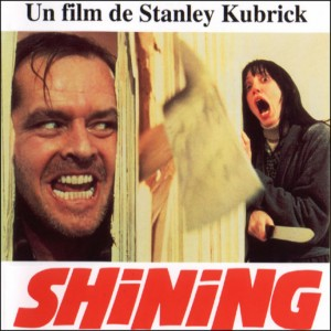 Film: Shining di Stanley Kubrik