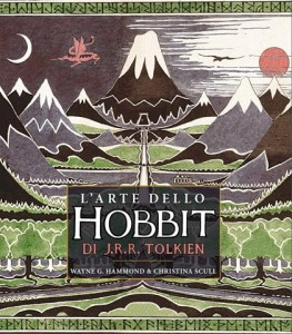 Libro: L'arte dello Hobbit