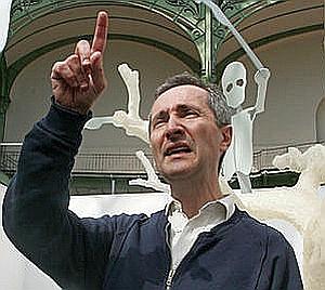 Bernard Blistène