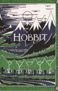 Libri: copertina Lo Hobbit