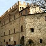 Castello di Piandimeleto