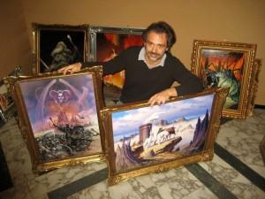 Davide Martini Art Director