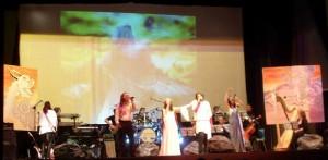 Musica: concerto degli Ainur